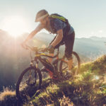 E- Mountainbikes Bad Wiessee Tegernsee