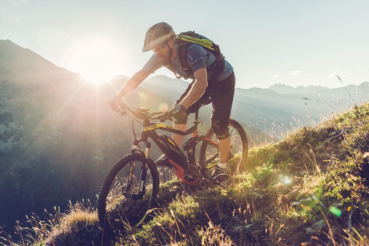E- Mountainbikes Bad Wiessee Tegernsee