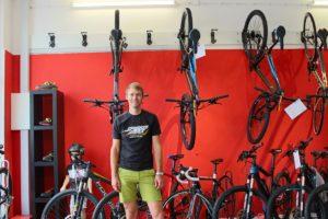 Biek Shop Bad Wiessee Tobias Gehrke