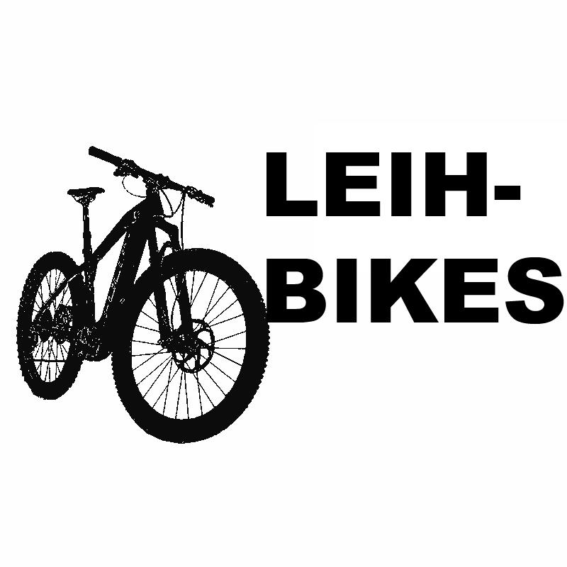Leih-Bikes
