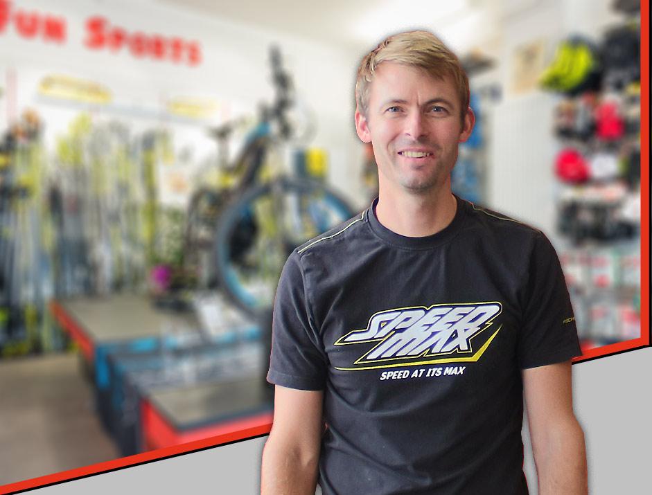 Tobias Gehrke Funsports Bad Wiessee