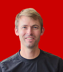 Tobias Gehrke