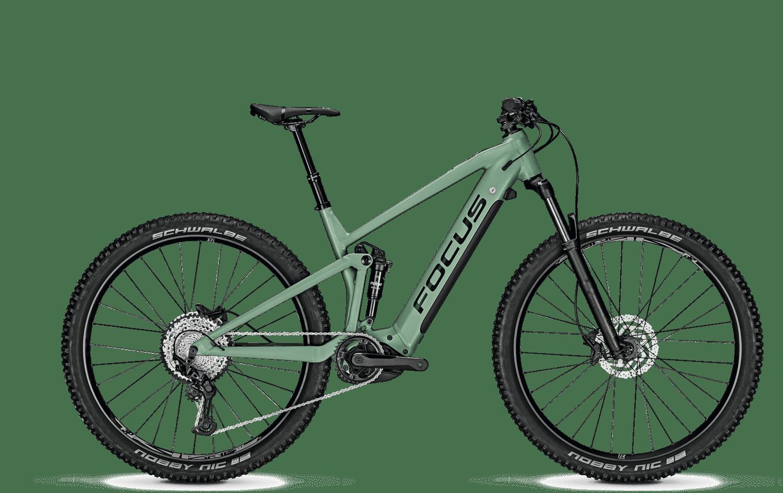 2020 e mountainbike focus thron fully bosch gen4 fun sports rad und langlaufsport. Black Bedroom Furniture Sets. Home Design Ideas